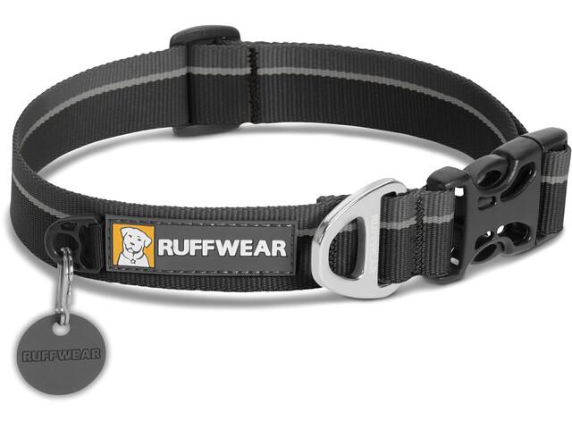 Ruffwear Hoopie Accesorios para perros, obsidian black